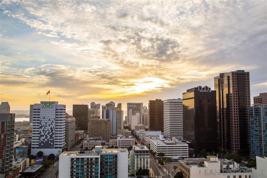 Photo of 1080 Park Blvd #1009, San Diego, CA 92101 (MLS # 200041260)