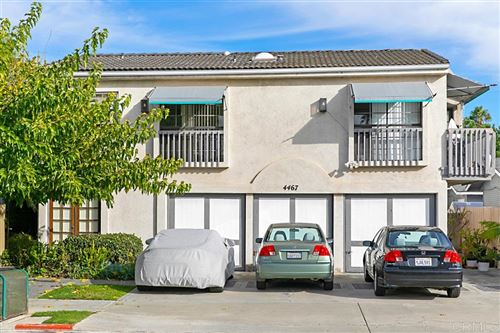 Photo of 4467 Campus Ave #3, San Diego, CA 92116 (MLS # 190064261)