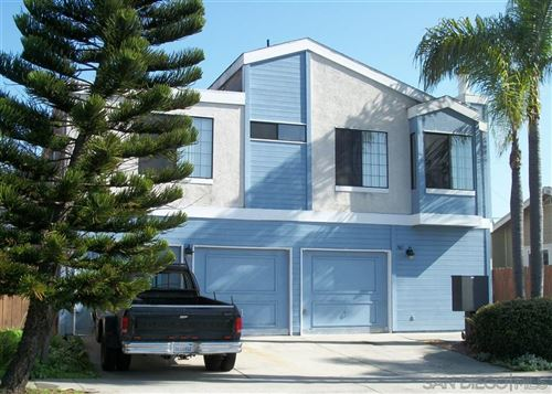 Photo of 3811 PERSHING AVE., SAN DIEGO, CA 92104 (MLS # 200004261)