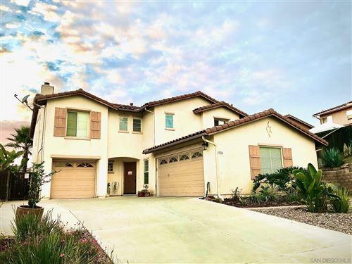Photo of 1526 Welch Pl, Chula Vista, CA 91911 (MLS # 200050261)