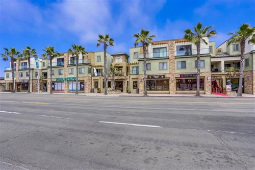 Photo of 4151 Mission Blvd #208, San Diego, CA 92109 (MLS # 210012261)