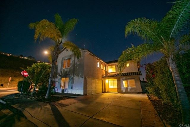 Photo of 2504 Valley Waters Court, Spring Valley, CA 91978 (MLS # PTP2107261)