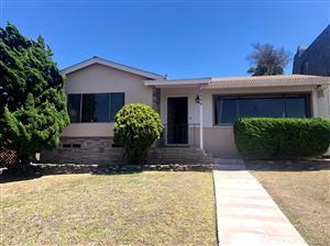 Photo of 2847 Nipoma Street, San Diego, CA 92106 (MLS # 190054262)