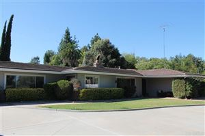 Photo of 12815 Indian Trail Rd, Poway, CA 92064 (MLS # 190058262)