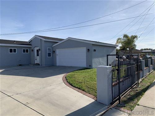 Photo of 172 Prospect Street, Chula Vista, CA 91911 (MLS # 200017262)