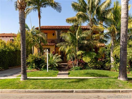Photo of 5108 Canterbury Drive, San Diego, CA 92116 (MLS # 210004262)