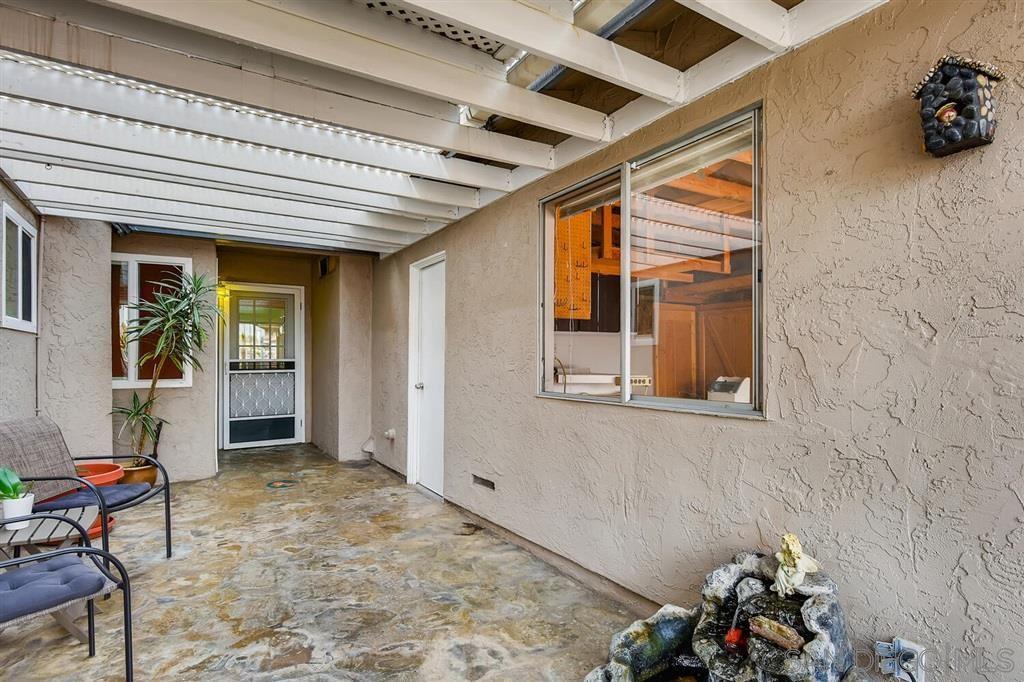 Photo of 8067 Linen Drive, Santee, CA 92071 (MLS # 200044262)