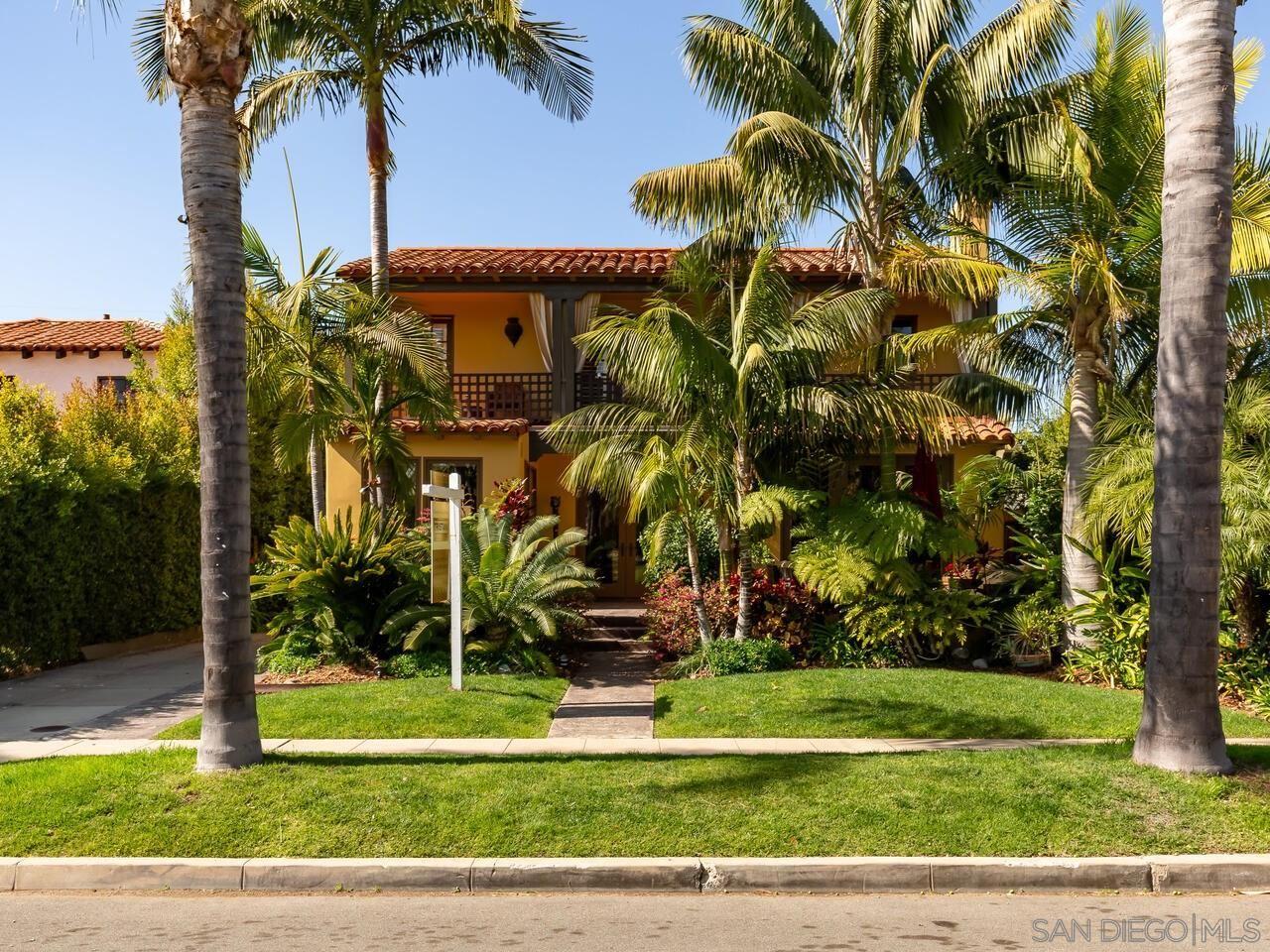 Photo for 5108 Canterbury Drive, San Diego, CA 92116 (MLS # 210004262)