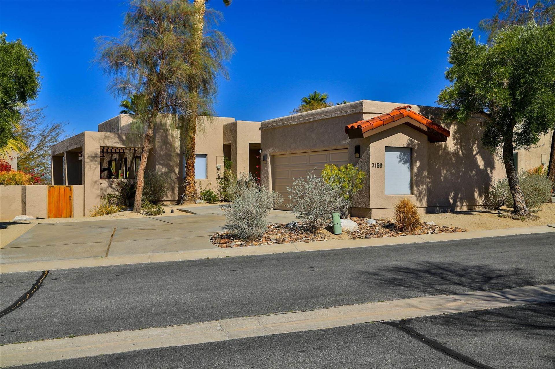 Photo of 3159 Roadrunner Dr S, Borrego Springs, CA 92004 (MLS # 210007262)