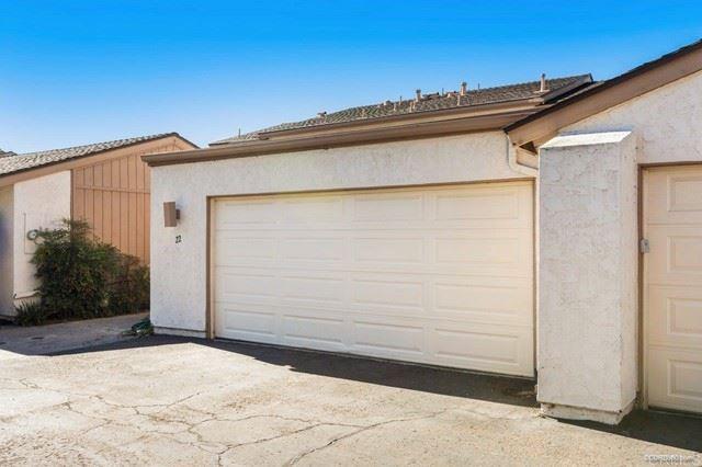 Photo of 6050 Henderson Drive #22, La Mesa, CA 91942 (MLS # PTP2107262)