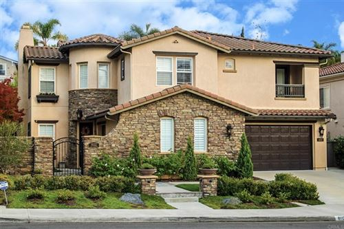 Photo of 8112 Calle Catalonia, Carlsbad, CA 92009 (MLS # NDP2100263)