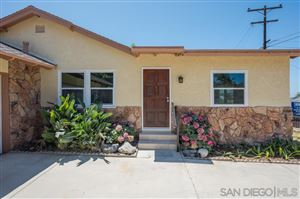 Photo of 6175 Seascape Dr, San Diego, CA 92139 (MLS # 190040264)