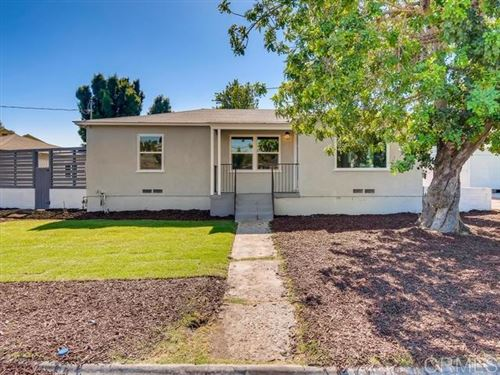 Photo of 4640 Maple Ave, La Mesa, CA 91942 (MLS # 200024264)