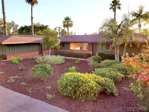 Photo of 4173 Conrad, Spring Valley, CA 91977 (MLS # 200033264)