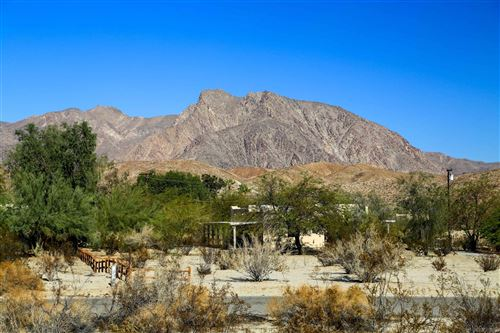 Photo of 3261 West Star Rd, Borrego Springs, CA 92004 (MLS # 210003264)