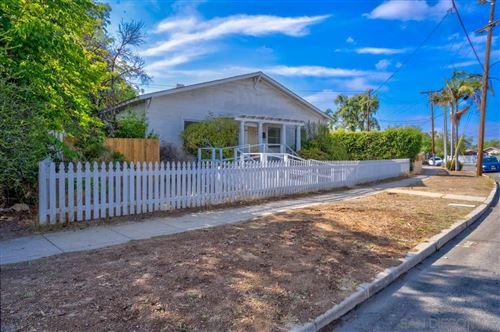 Tiny photo for 5076 E Mountain View Dr, San Diego, CA 92116 (MLS # 210027264)