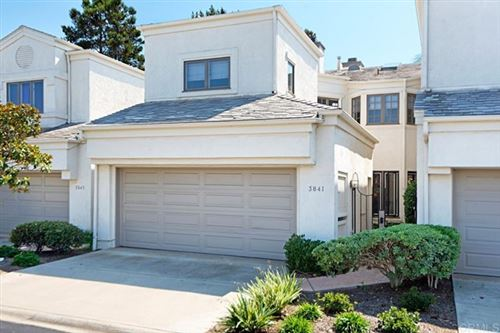 Photo of 3841 Via Pasatiempo, Rancho Santa Fe, CA 92091 (MLS # NDP2110264)