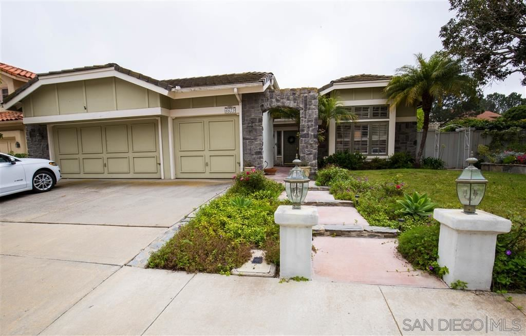 Photo for 4625 Whispering Woods Ct, San Diego, CA 92130 (MLS # 190034264)