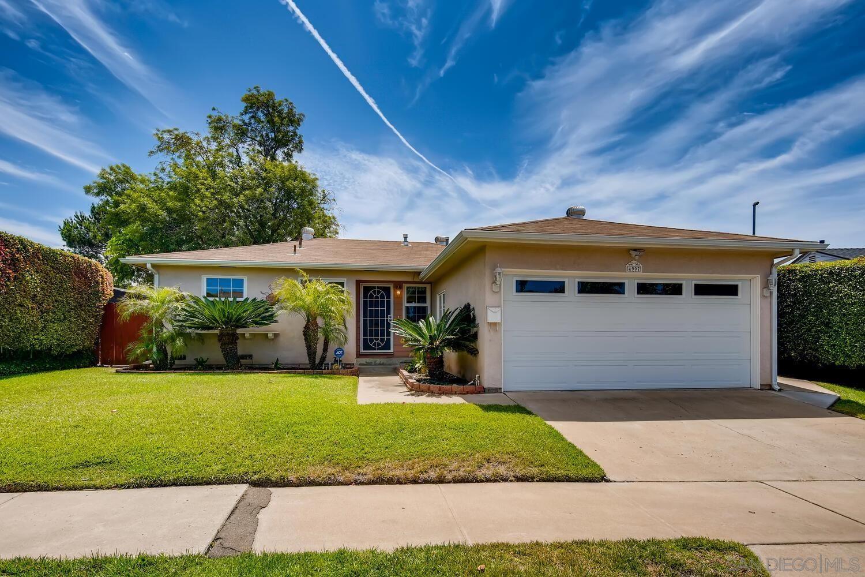 Photo of 4997 TWAIN AVE, SAN DIEGO, CA 92120 (MLS # 210016264)