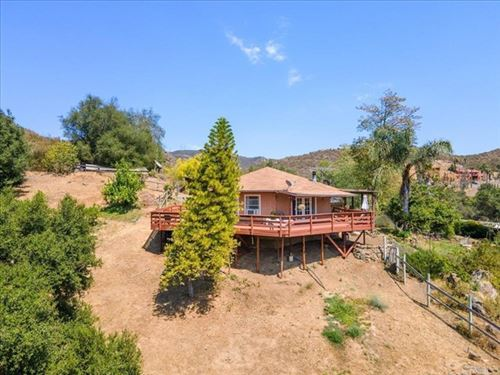 Photo of 47740 Rock Mountain Drive, Temecula, CA 92590 (MLS # NDP2107265)