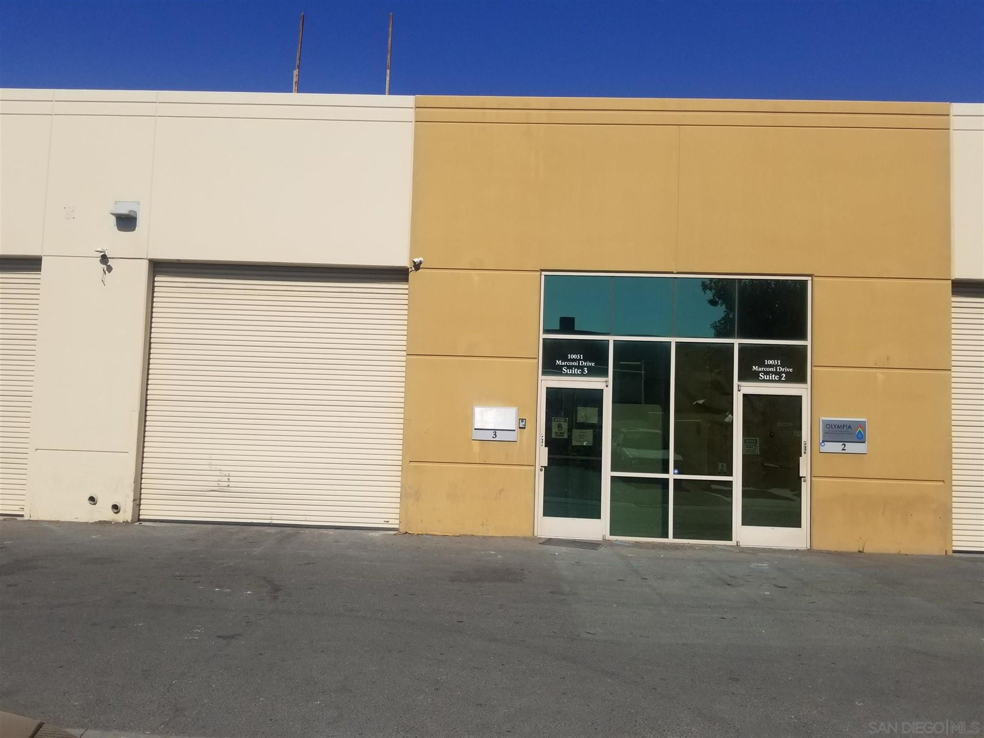 Photo of 10031 MARCONI  STE #F, SAN DIEGO, CA 92154 (MLS # 210019265)