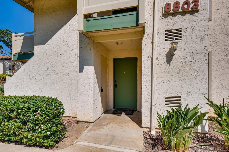 Photo of 8803 Gilman Dr #E, La Jolla, CA 92037 (MLS # 210026265)