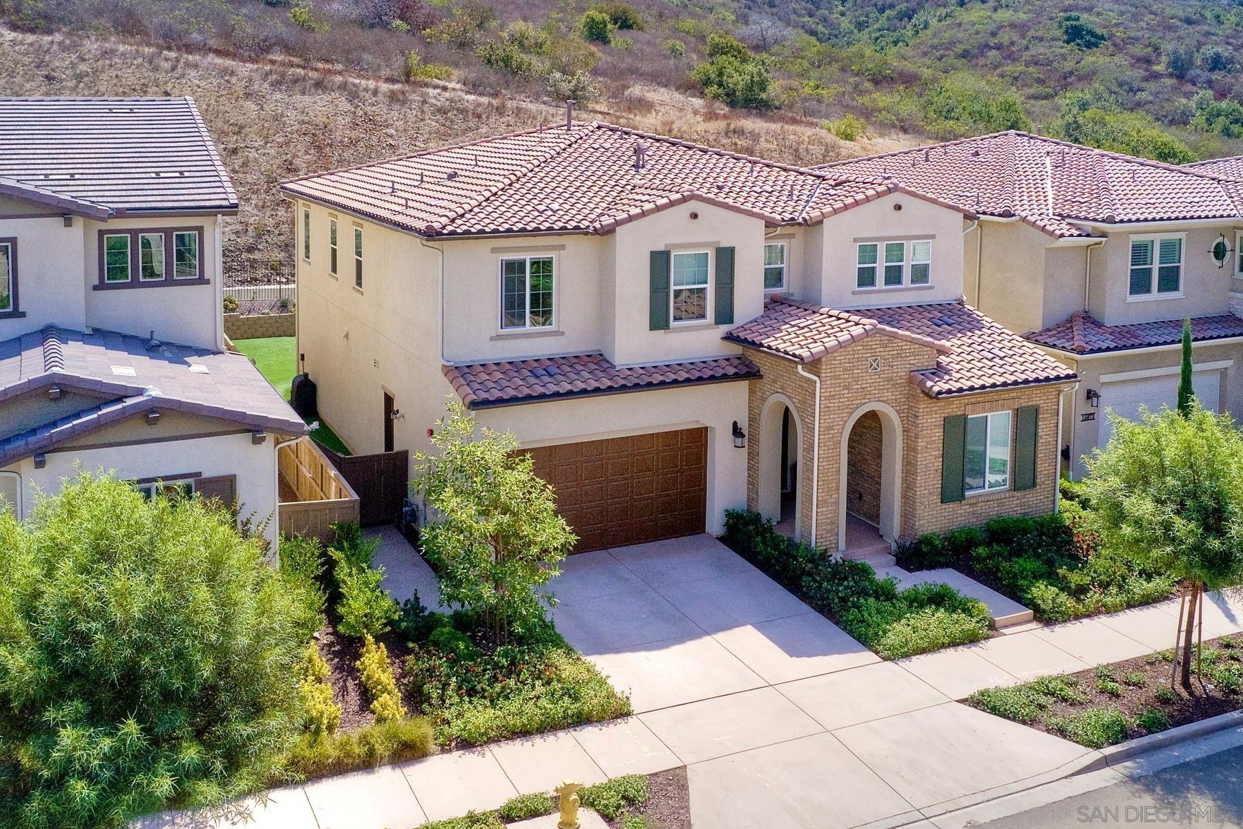 Photo of 15877 Winecreek Drive, San Diego, CA 92127 (MLS # 210028265)