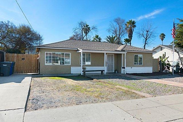 Photo of 1265 E Lexington Ave., El Cajon, CA 92019 (MLS # PTP2100265)