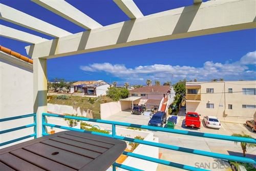 Tiny photo for 1724 Ocean Front St #3, San Diego, CA 92107 (MLS # 210008266)