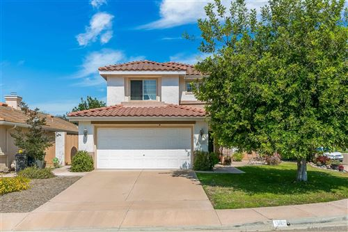 Photo of 310 Cobblestone Pl, Santee, CA 92071 (MLS # 210013266)