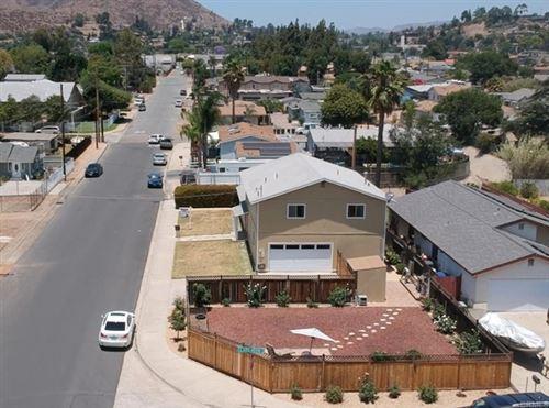 Photo of 1025 Crosby Street, El Cajon, CA 92021 (MLS # PTP2104266)