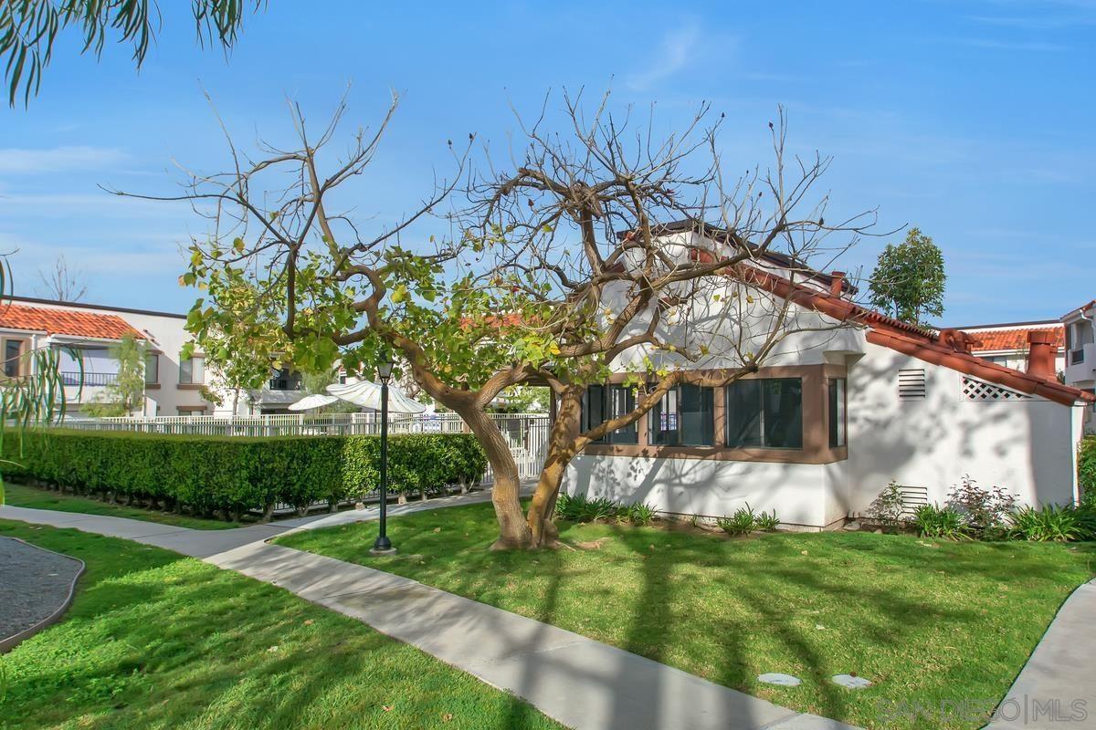 Photo of 8471 Westmore Rd. #14, San Diego, CA 92126 (MLS # 210016266)