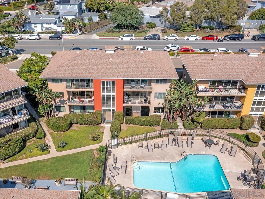 Photo of 5369 La Jolla Blvd #19, La Jolla, CA 92037 (MLS # 210026266)