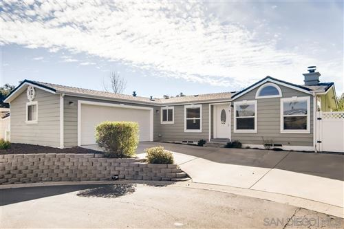 Photo of 2239 Black Canyon Rd #92, Ramona, CA 92065 (MLS # 200020267)