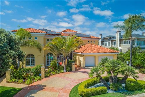 Photo of 720 Country Club Lane, Coronado, CA 92118 (MLS # 200043267)
