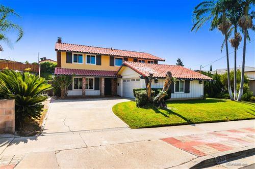 Photo of 8571 Harwell Drive, San Diego, CA 92119 (MLS # 200046267)
