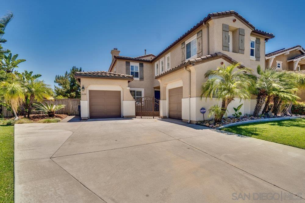 Photo of 2628 Table Rock ave, Chula Vista, CA 91914 (MLS # 210016267)
