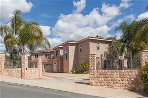 Photo of 17577 Rancho Del Rio, Rancho Santa Fe, CA 92067 (MLS # 180065268)