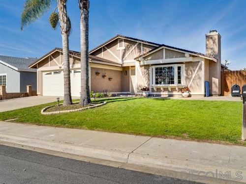 Photo of 7496 Northrup Dr, San Diego, CA 92126 (MLS # 200003268)