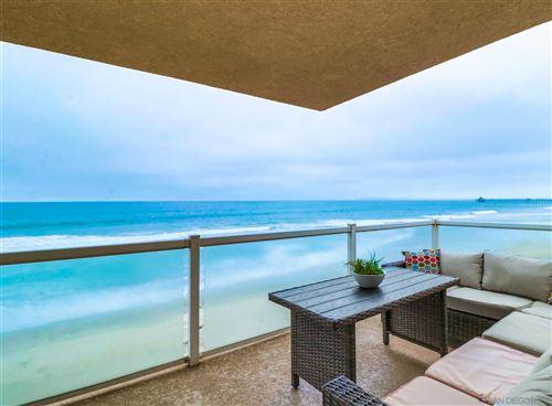 Photo of 1456 Seacoast Dr #3D, Imperial Beach, CA 91932 (MLS # 210015268)