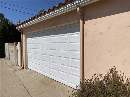 Tiny photo for 5002 Kensington Drive, San Diego, CA 92116 (MLS # 210025268)