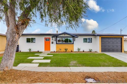 Photo of 5162 Bellvale Ave, San Diego, CA 92117 (MLS # 210029268)