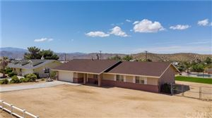 Photo of 57780 Juarez Drive, Yucca Valley, CA 92284 (MLS # 301535268)