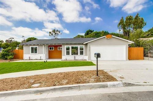 Photo of 2642 Lancelot Drive, Oceanside, CA 92054 (MLS # PTP2103268)