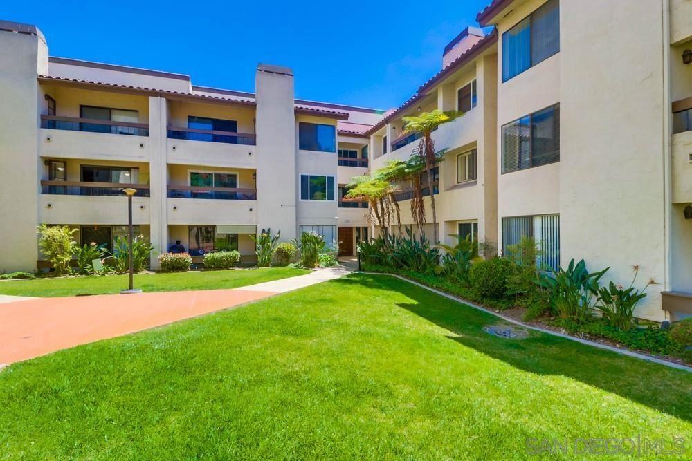 Photo of 6717 Friars Rd #74, San Diego, CA 92108 (MLS # 210016268)