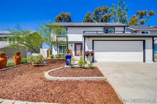 Photo of 860 Leppert Ct, San Diego, CA 92114 (MLS # 210026269)