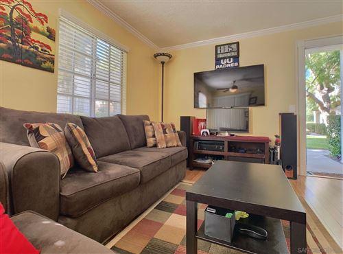 Photo of 734 Eastshore Ter #68, Chula Vista, CA 91913 (MLS # 210029269)