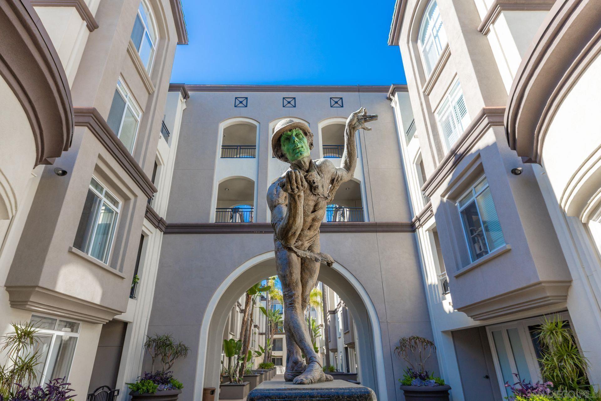 Photo of 4155 Executive Dr #E101, La Jolla, CA 92037 (MLS # 210016269)