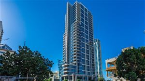 Photo of 1262 Kettner Blvd #3202, San Diego, CA 92101 (MLS # 180064270)