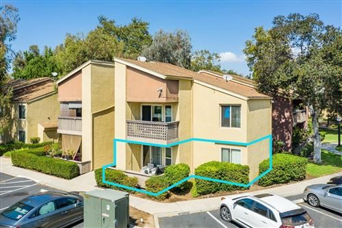 Photo of 5918 Rancho Mission Rd #61, San Diego, CA 92108 (MLS # 210027270)